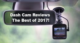 Dash Cam Reviews – The Best of 2017